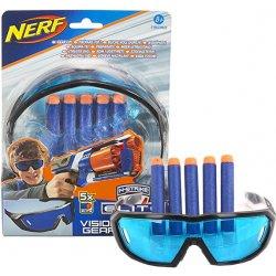 Nerf Elite Brýle